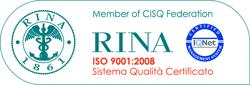 qualità ISO9001-2008